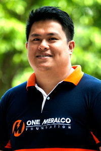 Ronald B. Apolonio (Project Assistant)