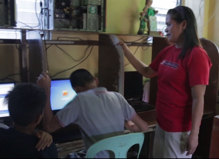One Meralco Foundation's household electrification opens opportunities to beneficiaries to earn extra income.
